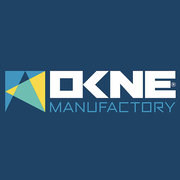 Logo Okne Manufactory sp zoo