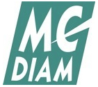 Logo MC DIAM sp. z o.o.