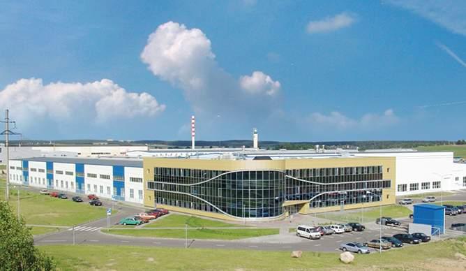 ALUTECH – lider rynku systemów roletowych w Europie Wschodniej