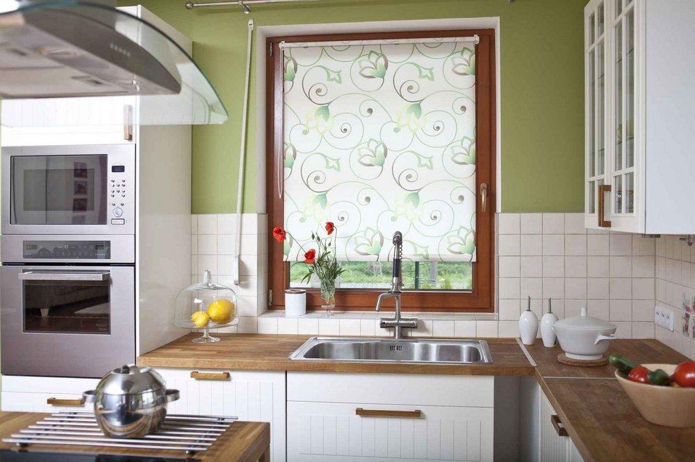 os ony okienne w kuchni praktycznie czy estetycznie. Black Bedroom Furniture Sets. Home Design Ideas