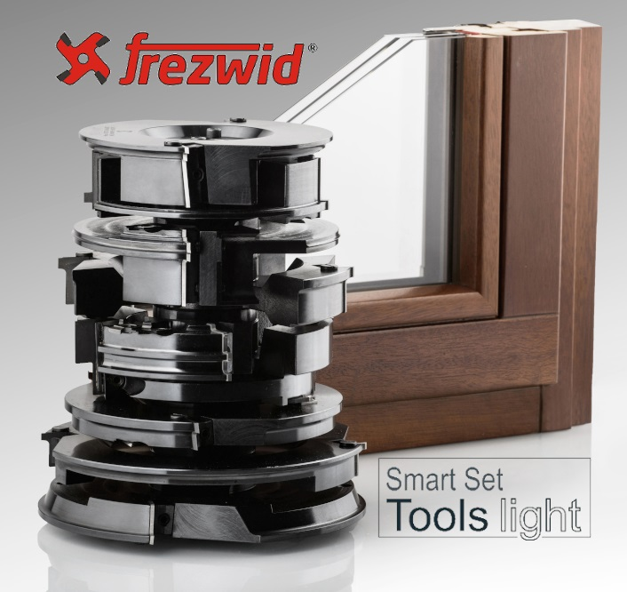Smart Set Tools light