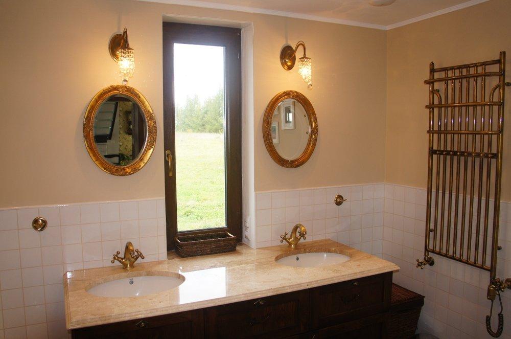 Jak Dobrać Okno Do łazienki Oknonetpl