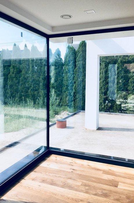Okna Narożne Niebanalne I Funkcjonalne Oknonetpl