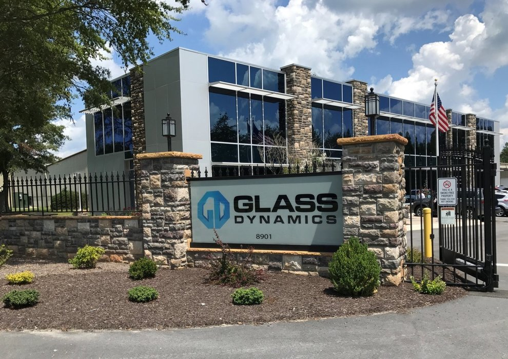 Siedziba Glass Dynamics Inc.