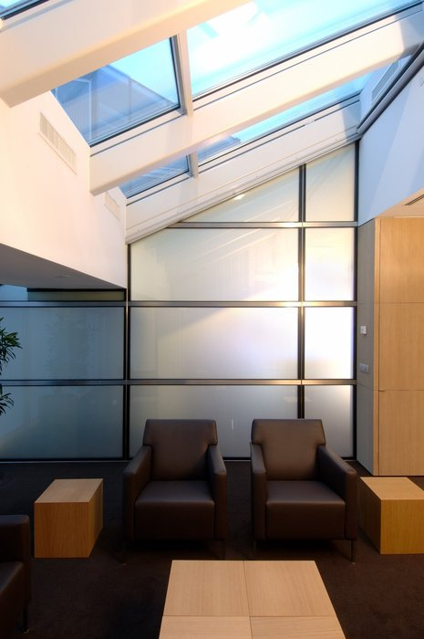 szk o priva lite saint gobain w obiektach opieki zdrowotnej. Black Bedroom Furniture Sets. Home Design Ideas