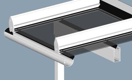 dachy tarasowe nowe rozwi zania. Black Bedroom Furniture Sets. Home Design Ideas