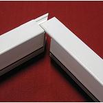 Ilustracja 5: Sposób połączenia ze sobą dwóch odpowiednio podfrezowanych ramiaków