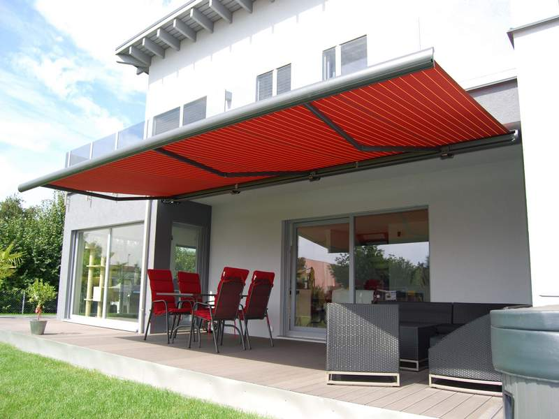 markilux 5010 udany zwi zek wiolli z markiluxem. Black Bedroom Furniture Sets. Home Design Ideas