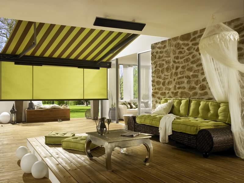 markilux 6000 udany zwi zek wiolli z markiluxem. Black Bedroom Furniture Sets. Home Design Ideas
