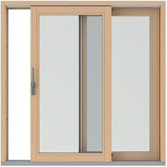 Drzwi Tarasowe Podnoszono Przesuwne Hs Vast Okna