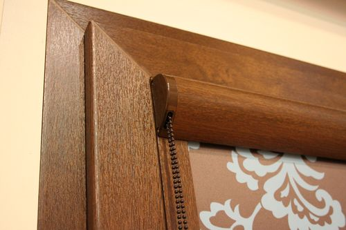 Rolety materia owe vertex s a ca a oferta for Tapparelle in legno leroy merlin