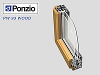 Profil PW 93 WOOD
