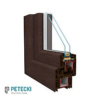 PETECKI IMPRESSIVE Design 70 MD