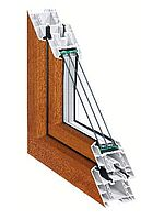 Rodline HFL thermo (HolzFenster Look)